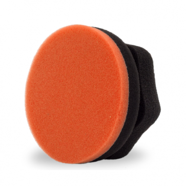 Adam's - Hex-Grip Applicator - Orange