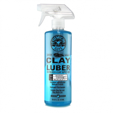 Chemical Guys - Clay Luber - 473 ml