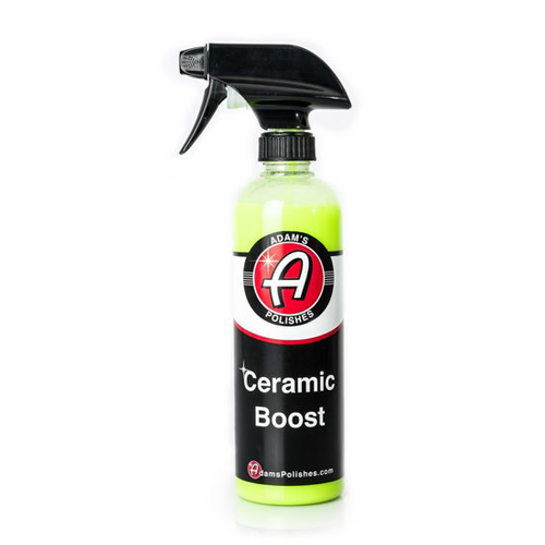 Adam's - Ceramic Boost - 473 ml