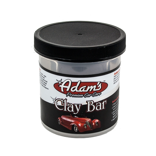 Adam's - Detailing Clay Bar - 200 gr.