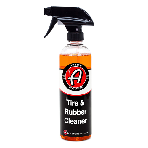 Adam's - Tire & Rubber Cleaner - 473 ml