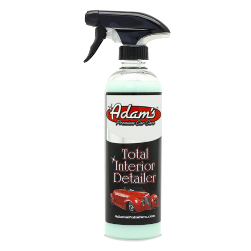 Adam's - Total Interior Detailer - 473 ml