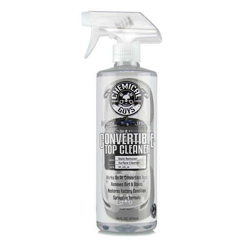 Chemical Guys - Convertible Top Cleaner - 473 ml